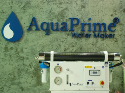 AquaPrime Water Maker